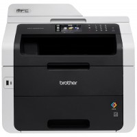 Brother MFC-9330CDW, A4 Colour Multifunctional Laser Printer