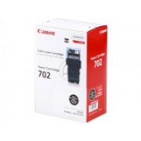 Canon 9645A004AA, Canon LBP5960, Black Toner  702 -Genuine