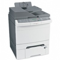 Lexmark X546DTN, A4 Multifunctional Colour Laser Printer