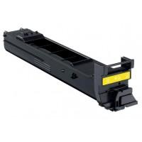 Konica Minolta A0DK251, Toner Cartridge Yellow, 4650EN, 4690MF, 4695MF- Original