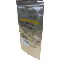 Ricoh B2309680, Developer Yellow, MP C2000, MP C2500, MP C3000, MP C3500, MP C4500 - Genuine