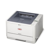 OKI B401dn, A4 Mono Laser  Printer