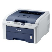 Brother HL3040CN Colour LED Printer