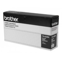 Brother TN-02BK, Toner Cartridge Black, HL-3400CN, HL-3450CN- Original