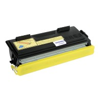 Brother TN-6600 Toner Cartridge HC Black, FAX 4750, 5750, 8300, 8350, 8750, HL 1030, 1200, 1230, 1240, 1250 - Compatible