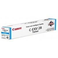 Canon 2793B002AA, Toner Cartridge Cyan, IR C5250, C5255, C5045, C5051, C-EXV28- Original