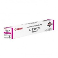 Canon 2797B002AB, Toner Cartridge Magenta, IR C5045, C5051, C5250, C5255i, C-EXV28- Original