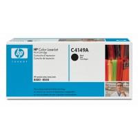 HP C4149A, Toner Cartridge Black, LaserJet 8500- Original