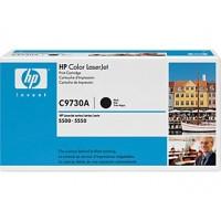 HP C9730A Toner Cartridge Black, 645, 5500, 5550- Genuine