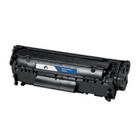Canon 7616A005AA Toner Cartridge Black, 703, LBP2900, LBP3000 - Compatible