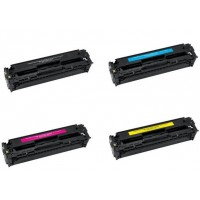 Canon Toner Cartridge Value Pack, 716, LBP5050, MF8030, MF8040, MF8050, MF8080 - Compatible