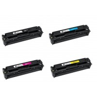 Canon 718, Toner Cartridge Value Pack, LBP7200, 7660, 7680, MF8330, 8340, 8350- Compatible