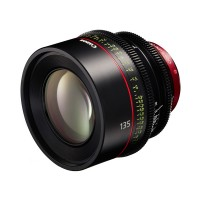 Canon CN-E135mm T2.2 LF Lens