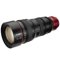 Canon CN-E14.5-60mm T2.6 L SP Lens