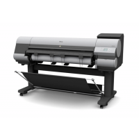 Canon IPF820 Wide Format Printer