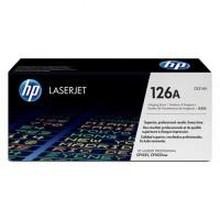 HP CE314A, 126A Drum, Laserjet Pro CP1025 - Genuine