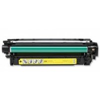HP, CE402A, Toner Cartridge Yellow, M551, M575c, M570dn- Original