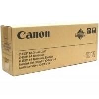Canon 0385B002BA, Drum Unit, iR2016, iR2020- Original