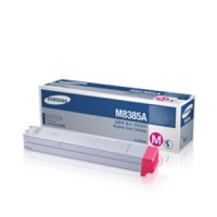 Samsung CLX-M8385A Toner Cartridge - Magenta Genuine