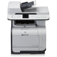 HP LaserJet CM2320NF Laser Multifunction Printer