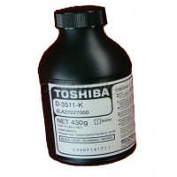 Toshiba D-3511K Developer - Black Genuine