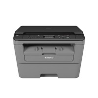 Brother DCP-L2500D, Mono Laser Printer