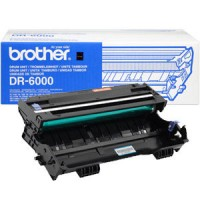 Brother Fax8360, HL1030, HL1230, HL1240, HL1250, HL1260, HL1270, HL1430, HL1440, HL1450, MFC9870, MFC9880 Imaging Drum Unit - Black Genuine (DR6000)