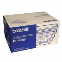 Brother DR4000, Imaging Drum Unit Black, HL6050- Original