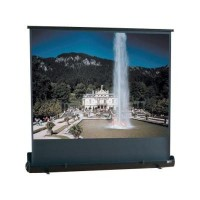 Draper Group Ltd DR230006 Roadwarrior Portable Projector Screen