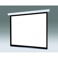 Draper Group Ltd  DR116141 Targa Electric Projection Screen