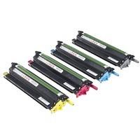 Dell 59J78, Imaging Drum Multipack, C3760dn, C3760n, C3765dnf, (72410352)- Genuine