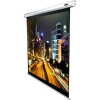 Elite ELECTRIC85X Electric Spectrum Projection Screen