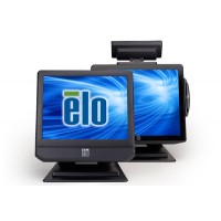Elo TouchSystems B2 Rev.B, 15-inch iTouch Plus All-in-One Desktop Touchcomputers- E130107
