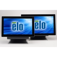Elo TouchSystems C2 Rev.B, 22-inch AccuTouch Desktop Touchcomputers- E160599