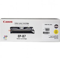 Canon 7430A005AA Toner Cartridge Yellow, Color imageCLASS F8170c, MF8180c, EP-87- Compatible