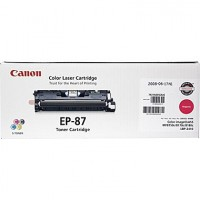 Canon 7431A005AA Toner Cartridge Magenta, Color imageCLASS 8170c, MF8180c, EP-87- Compatible
