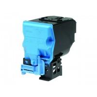 Epson C13S050592 Toner Cartridge, AcuLaser C3900, CX37D - Cyan Genuine