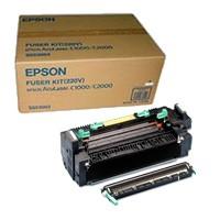 Epson C13S053003, Fuser Unit, Aculaser C1000, C2000- Original