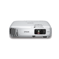 Epson EB-W18 HD 720p LCD Projector
