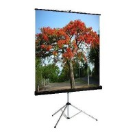 Euroscreen TC200 Tripod Projection Screen