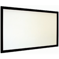 Euroscreen VL180-V Frame Vision Light Projection Screen