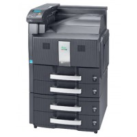 Kyocera Mita FSC8500DN, Colour Laser Printer
