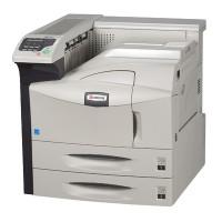 Kyocera Mita FS9530DN, Laser Printer