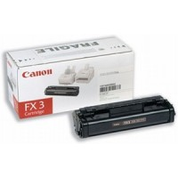 Canon 1557A003BA, Toner Cartridge- Black, CFXL4000, ImageCLASS 1100, L250, L260i- Genuine