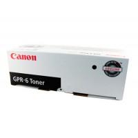 Canon GPR-6, Toner Cartridge Black, iR2200, 2800, 3300, 3320- Original