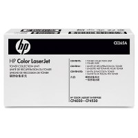 HP CC493-67913, Waste Toner Collection Unit, Laserjet CP4025, CP4525, CM4540- Original