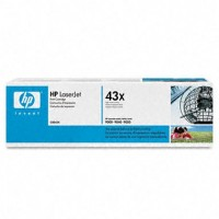 HP C8543X, Toner Cartridge- Black, 9000, 9040, 9050, 9060- Genuine