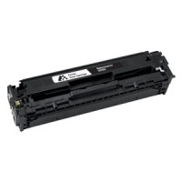 HP CC530A Toner Cartridge Black, CM2320, CP2020, CP2025 - Compatible