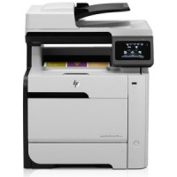 HP LaserJet Pro 300 M375NW Colour Laser Multifunction Printer