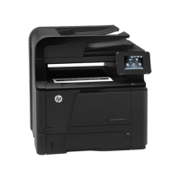 HP LaserJet Pro 400 Multifunctional M425dw Printer